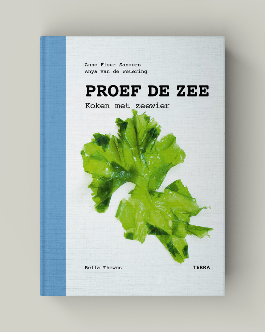 ProefZee_cover